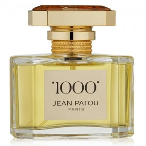 JEAN PATOU 1000 BY JEAN PATOU By JEAN PATOU For WOMEN