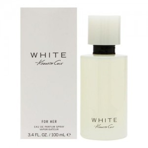 KENNETH COLE WHITE BY KENNETH COLE By KENNETH COLE For WOMEN