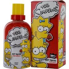 THE SIMPSONS BY AIR VAL INTERNATIONAL By AIR VAL INTERNATIONAL For KIDS