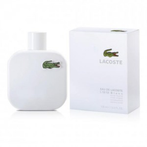 EAU DE LACOSTE L.12.12 BLANC BY LACOSTE By LACOSTE For MEN