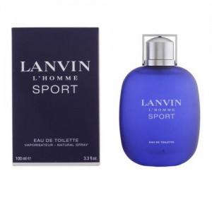 LANVIN L'HOMME SPORT BY LANVIN BY LANVIN FOR MEN