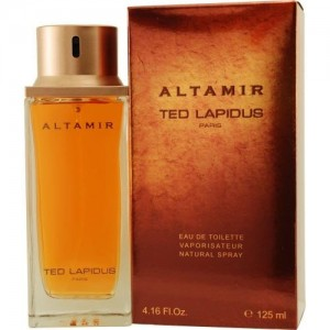 ALTAMIR BY TED LAPIDUS BY TED LAPIDUS FOR MEN