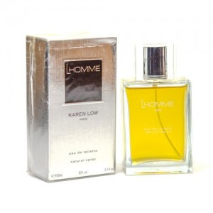 L'HOMME BY KAREN LOW By KAREN LOW For MEN