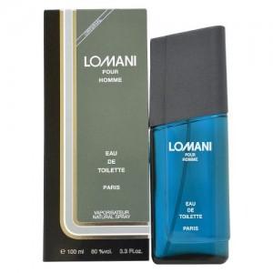 LOMANI BY LOMANI By LOMANI For MEN