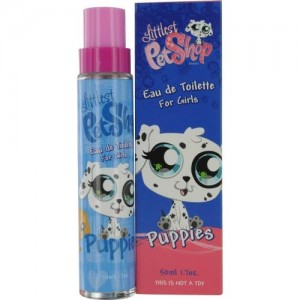 LITTLEST PET SHOP PUPPIES BY MARMOL & SON BY MARMOL & SON FOR WOMEN