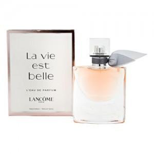 LA VIE EST BELLE BY LANCOME Perfume By LANCOME For WOMEN
