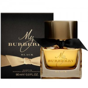 MY BURBERRY BLACK BY BURBERRY BY BURBERRY FOR WOMEN