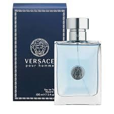 POUR HOMME BY VERSACE BY VERSACE FOR MEN