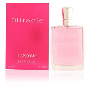 MIRACLE BY LANCOME BY LANCOME FOR WOMEN
