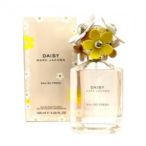 DAISY EAU SO FRESH BY MARC JACOBS By MARC JACOBS For WOMEN