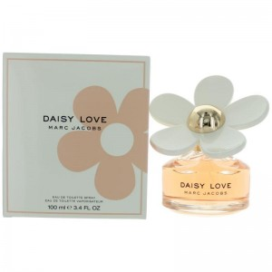 DAISY LOVE BY MARC JACOBS By MARC JACOBS For WOMEN