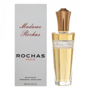 MADAME ROCHAS BY ROCHAS By ROCHAS For WOMEN