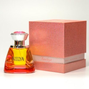 NELYA AMETHYST BY YZY PERFUME By YZY PERFUME For WOMEN