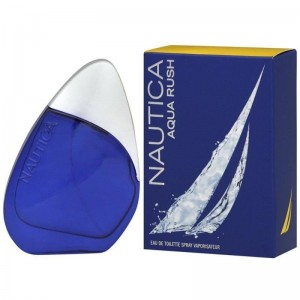 NAUTICA AQUA RUSH By NAUTICA For MEN