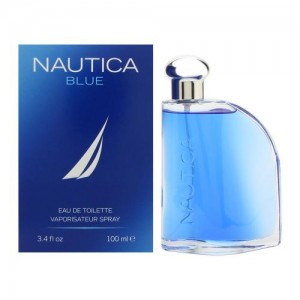 NAUTICA BLUE BY NAUTICA By NAUTICA For MEN