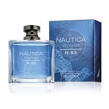 NAUTICA VOYAGE N-83 BY NAUTICA By NAUTICA For MEN