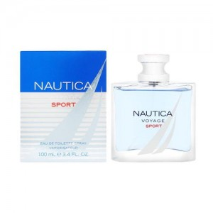 NAUTICA VOYAGE SPORT BY NAUTICA By NAUTICA For MEN