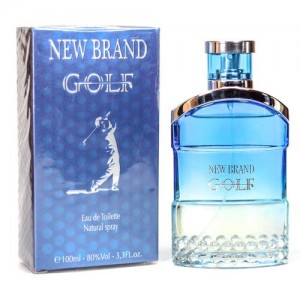 GOLF BLUE BY NEW BRAND BY NEW BRAND FOR MEN