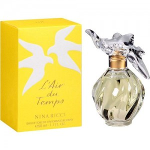 L'AIR DU TEMPS BY NINA RICCI BY NINA RICCI FOR WOMEN