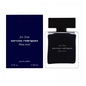 NARCISO RODRIGUEZ FOR HIM BLEU NOIR BY NARCISO RODRIGUEZ By NARCISO RODRIGUEZ For MEN