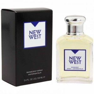 NEW WEST BY ARAMIS By ARAMIS For MEN