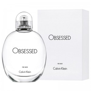 OBSESSED BY CALVIN KLEIN By CALVIN KLEIN For MEN