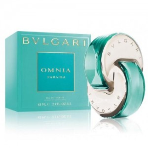 OMNIA PARAIBA BY BVLGARI By BVLGARI For WOMEN