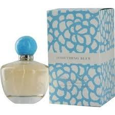 SOMETHING BLUE BY OSCAR DE LA RENTA BY OSCAR DE LA RENTA FOR WOMEN