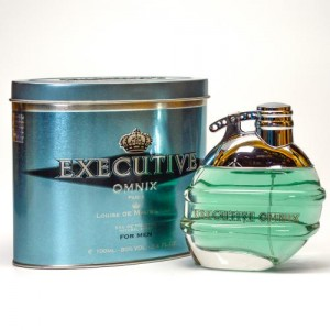 OMNIX EXECUTIVE BY LOUISE DE MAURILLAC By LOUISE DE MAURILLAC For MEN