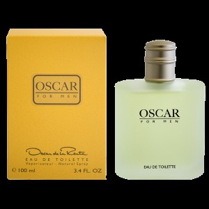 OSCAR YELLOW BOX BY OSCAR DE LA RENTA BY OSCAR DE LA RENTA FOR MEN