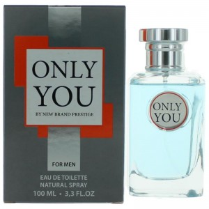 ONLY YOU BY NEW BRAND BY NEW BRAND FOR WOMEN