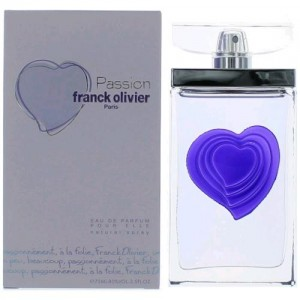 PASSION BY FRANCK OLIVIER BY FRANCK OLIVIER FOR WOMEN