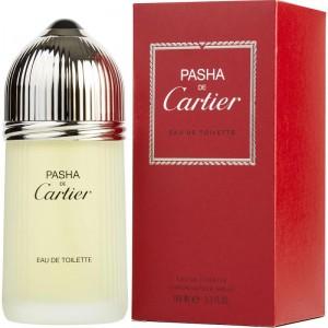 PASHA DE CARTIER BY CARTIER By CARTIER For MEN
