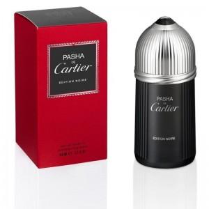 PASHA DE CARTIER NOIR BY CARTIER By CARTIER For MEN