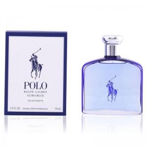 POLO ULTRA BLUE BY RALPH LAUREN By RALPH LAUREN For MEN