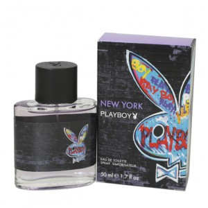 NEW YORK PLAYBOY BY PLAYBOY By PLAYBOY For MEN