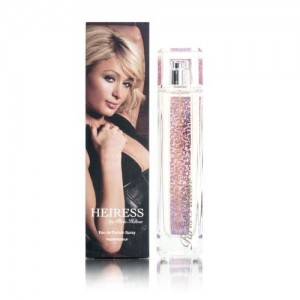 PARIS HILTON HEIRESS BY PARIS HILTON BY PARIS HILTON FOR WOMEN