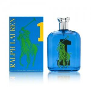 BIG PONY BLUE BY RALPH LAUREN By RALPH LAUREN For MEN