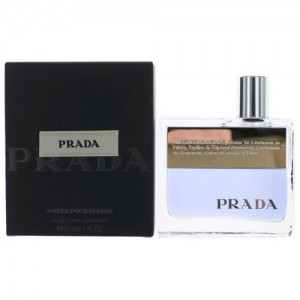 PRADA AMBER POUR HOMME BY PRADA By PRADA For MEN