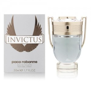INVICTUS BY PACO RABANNE BY PACO RABANNE FOR MEN