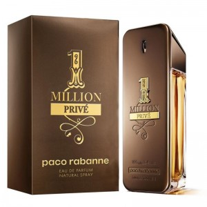 1 MILLION PRIVE By PACO RABANNE For MEN