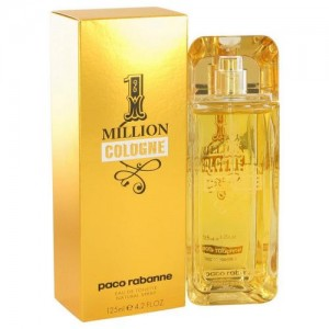 1 MILLION COLOGNE BY PACO RABANNE By PACO RABANNE For MEN