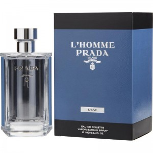 L'HOMME PRADA L'EAU BY PRADA By PRADA For MEN