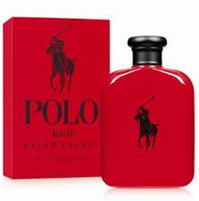 POLO RED BY RALPH LAUREN By RALPH LAUREN For MEN