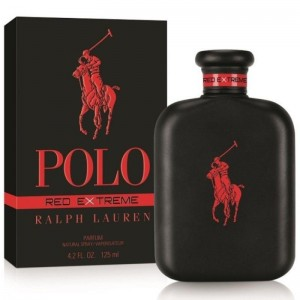 POLO RED EXTREME BY RALPH LAUREN BY RALPH LAUREN FOR MEN