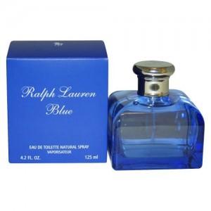 RALPH LAUREN BLUE BY RALPH LAUREN By RALPH LAUREN For WOMEN