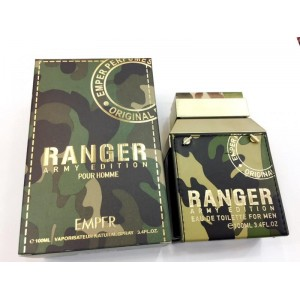 RANGER ARMY EDITION POUR HOMME By EMPER For MEN