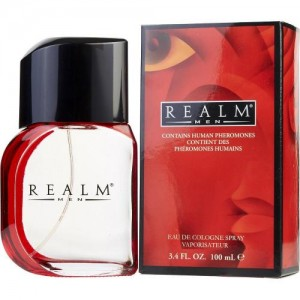 REALM BY REALM FRAGRANCES By REALM FRAGRANCES For MEN