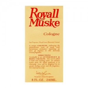 ROYAL MUSKE BY ROYALL FRAGRANCES By ROYALL FRAGRANCES For MEN