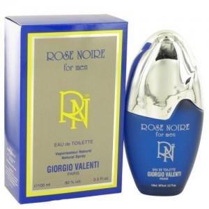 ROSE NOIRE BY GIORGIO VALENTI BY GIORGIO VALENTI FOR MEN